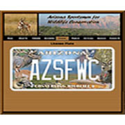 Arizona Sportsman For Wildlife Conservation